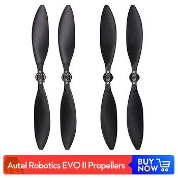 Hélices de repuesto para Autel Robotics EVO II Drone Quadcopter 8K HD Cámara piezas de repuesto de drones accesorios plegables accesorios de hoja de navaja