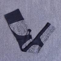 PantsBlack - 11 colors seamless yoga suit