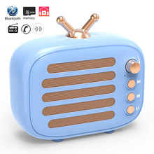 A18  Wireless Bluetooth Speaker Portable Speakers FM Radio MP3 Music Player Karaoke Microphone Support 32GB TF Card Subwoofer bluedio 2 1 stereo wireless bluetooth speaker subwoofer portable mp3 player audio support fm radio tf card play music aux in