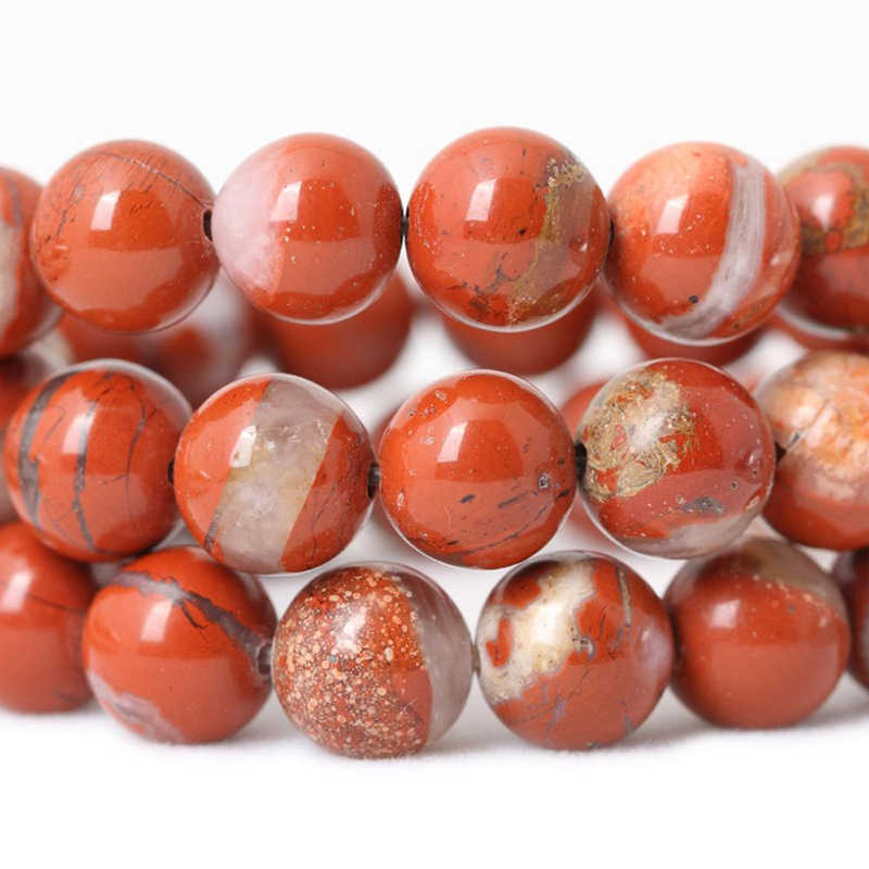 STENYA בציר אדום קורל חרוזים צמידי טבעי אבן למתוח חבל אלסטי מיתרי Pulserase תכשיטי עגול כדור קסמי אופנה