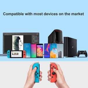"""Тонкие 15 """"Портативный монитор компьютера второй Дисплей для игр телефон PS4 Xbox переключатель портативных ПК мониторов USB C + HDMI OTG 15,6 1080"""