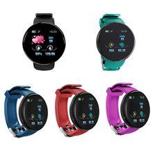 2019 Newest Bluetooth Smart Watch Track Health Monitor Brace
