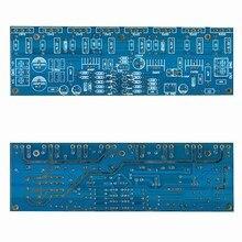 DIY PCB empty board Mono 400W power amplifier board 1943+5200 high power rear stage power amplifier board