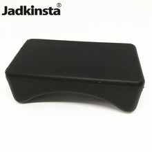 Jadkinsta 비디오 캠코더 숄더 패드 카메라 DV DC 꾸준한 어깨 마운트 15mm로드 지원 시스템 DSLR 조작 카메라 촬영