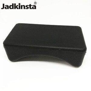 Image 1 - Jadkinsta 비디오 캠코더 숄더 패드 카메라 DV DC 꾸준한 어깨 마운트 15mm로드 지원 시스템 DSLR 조작 카메라 촬영