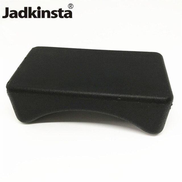 Jadkinsta Video kamera omuz pedi kamera DV DC sabit omuz dağı 15mm çubuk destek sistemi DSLR Rig kamera çekim