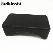 Jadkinsta vídeo camcorder almofada de ombro câmera dv dc ombro constante montagem para 15mm haste sistema suporte dslr rig câmera tiro