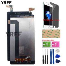 цены LCD Display For Xiaomi Redmi Note 1 LCD Display Touch Screen Digitizer Assembly For Hongmi Note1 3G 4G 5.5'' LCDs Screen Tools