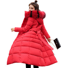 Brand New Winter Women Coat Warm Jacket Women's Down Jacket Pregnant Clothing Women Outerwear Parkas Maternity Warm Clothing(China)