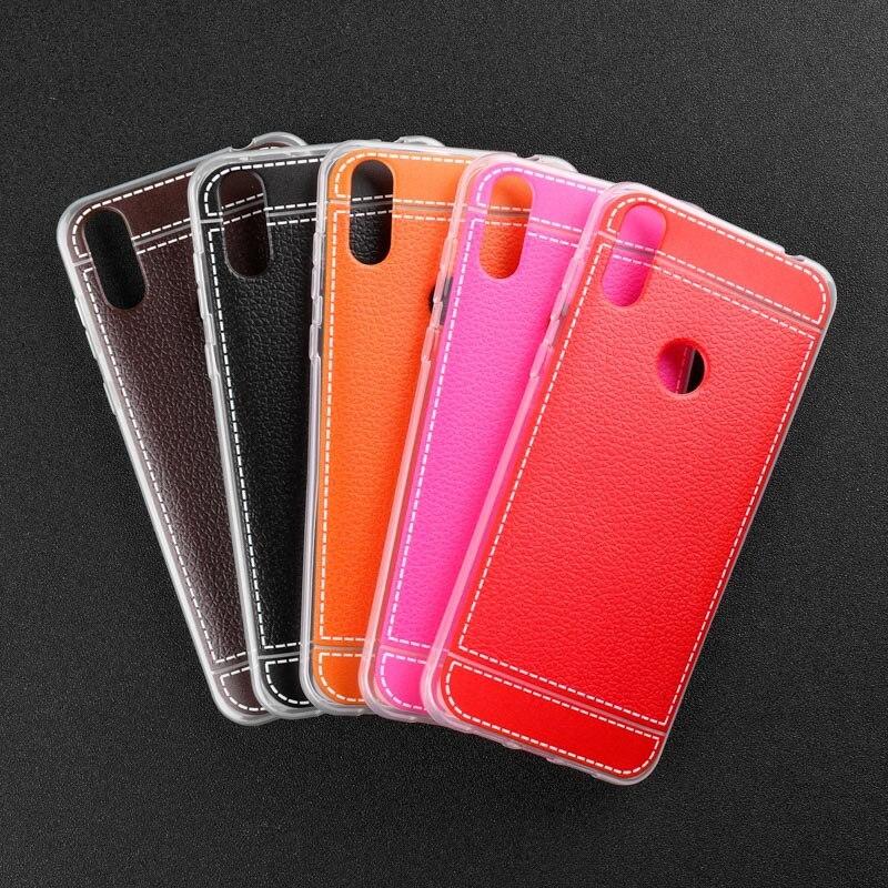 Mjuk silikonfodral fodral till HTC Desire 626 650 D650 628 A32 626w - Reservdelar och tillbehör för mobiltelefoner - Foto 1