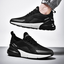Tenis Feminino Shoes Men Sneakers for Women air Cushion Breathable Lace up Outdoor Original 270 Fitness Shoes Zapatillas Hombre