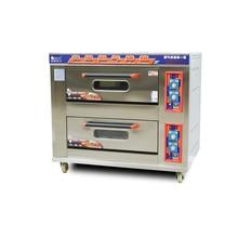 Передовая газовая нагревательная Пищевая печь серии HLY-4