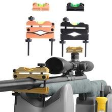Magorui-sistema de ajuste Crosshair para Rifle táctico, táctica, construcción de alta resistencia para arma y mantenimiento