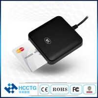 China, buena calidad, EMV, Chip IC móvil, contacto, lector de tarjetas inteligentes, escritor, ACR39U-U1