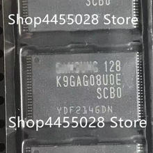 K9gag08uoe scbo k9gag08uoe tsop48 50 шт в наборе
