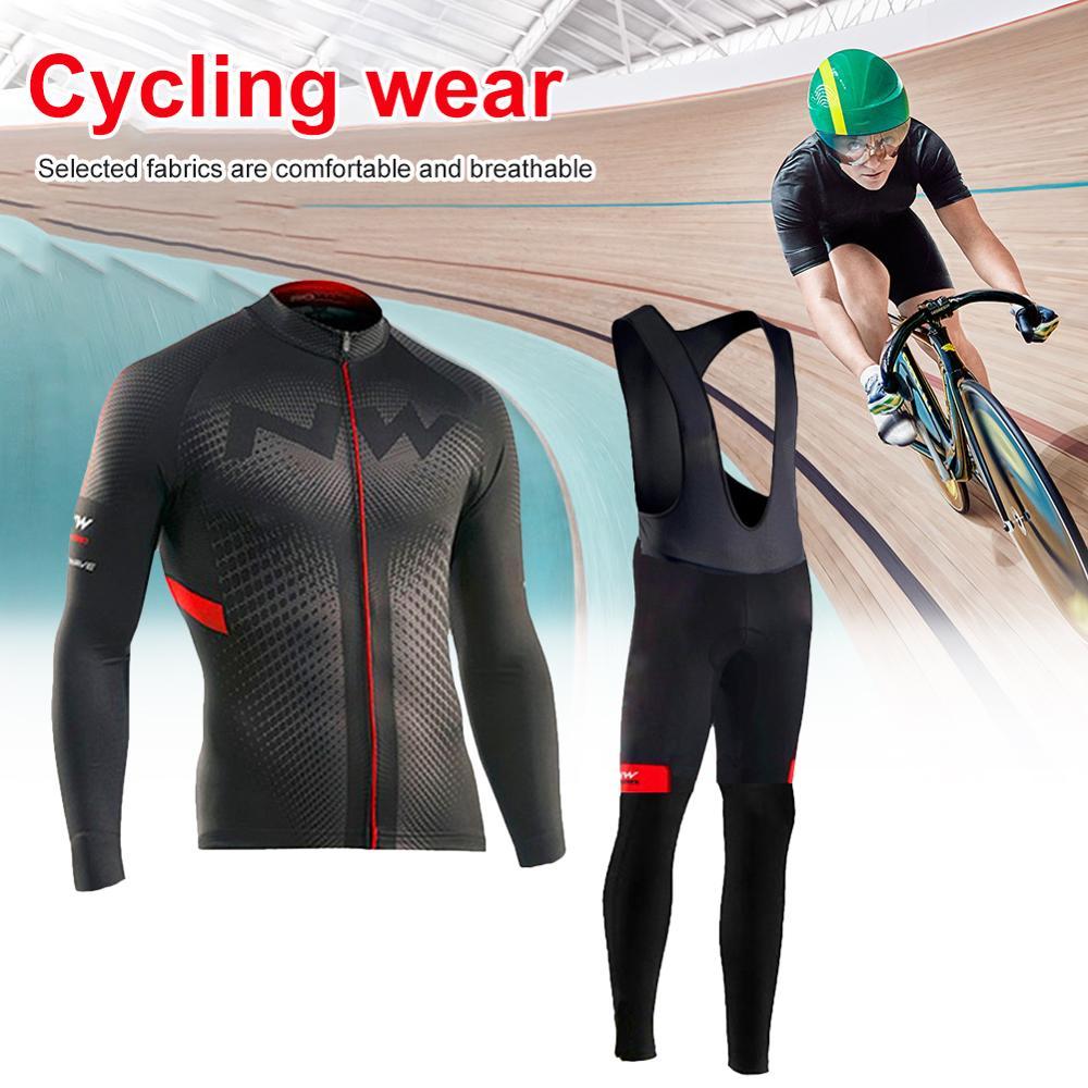 Haut à la mode printemps/été Maillot de cyclisme ensemble respirant vtt vélo vêtements de cyclisme vêtements de VTT vêtements Maillot Ropa
