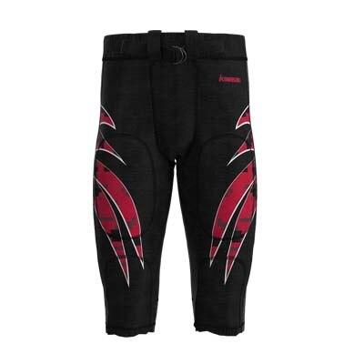 Пользовательские профессиональные американские футбольные брюки для мужчин и женщин детские полиэстер удобные гоночные тренировочные футбольные брюки - Цвет: Зеленый