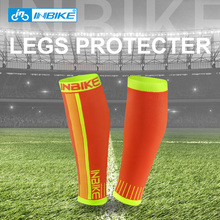 Legwarmers Cycling Spring Sports Inbike Leg-Protector Leg-Sleeves Compression Sweat-Wicking