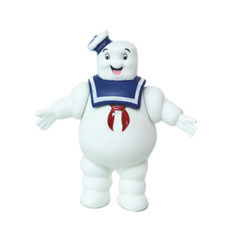 Marshmallow Man Bank Ghostbusters Sailor Action Figure Toy Dolls 28 cms