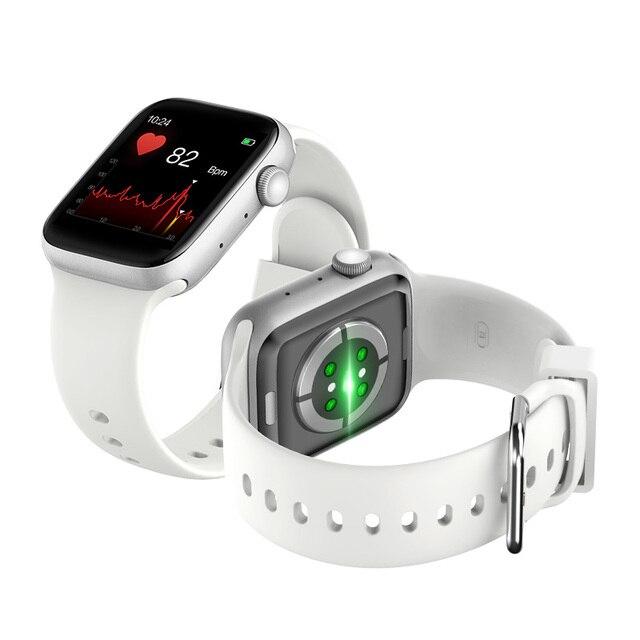 New smart watch men Waterproof Watch Bluetooth bluetooth sim Telephone watch Support Heart Rate Monitor Fitness Tracker 1