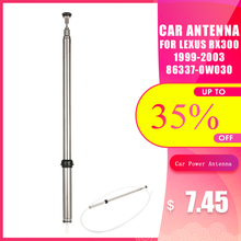 New Universal Car Power Antenna For Lexus RX300 1999 2003 86337 0W030