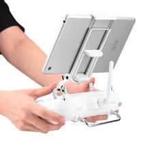สำหรับยึดแท็บเล็ตสำหรับDJI Phantom 3 มาตรฐานSE 2 VisionสำหรับFimi 1080P Drone Remote Controller Standติดตั้ง