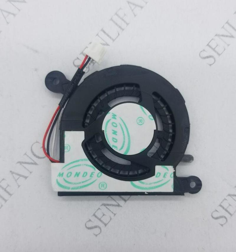 For VA31-01002A  KDB0505HCA05  5V 0.36A For Laptop Cpu Cooling Fan Well Tested