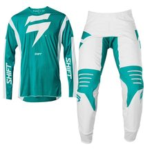 Hot 2020 apprêt guardia adulte pour le changement de vitesse Motocross costume Dirt Bike MX costume Jersey et pantalon moto équipement ensemble PO(China)
