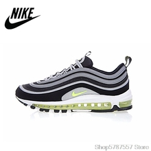 Running-Shoes Air-Max Nike Original Authentic Outdoor Breathable Men 97 LX 921826-004