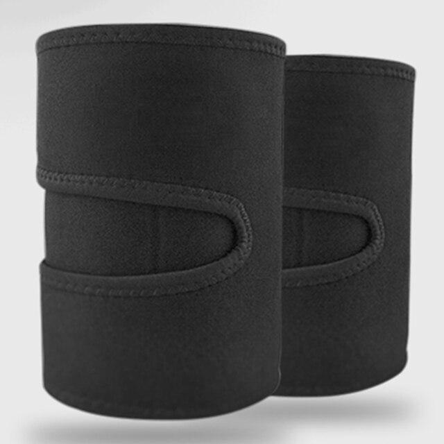 Compression Leggings Cellulite Leg  Sauna Sweat Thigh Trimmers  Slimming Trimmer Arms Belt  Fast Anti Cellulite Leg Shaper 4