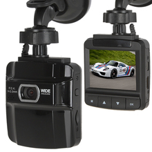 Full HD 1080P H.264 Format 2.4 Inch LTPS 148 Wide Angle Lens Mini Car Corder DVR New