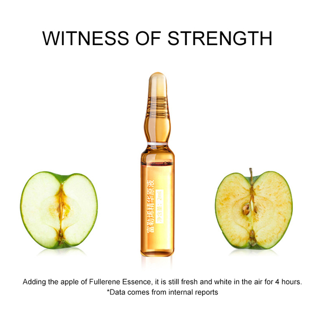 2 ml x 7 Pcs/Set Ampoule Essence Antioxidant Anti-aging Cell Repair Anti wrinkle Skin Care Brightening Skin Face Serum TSLM2