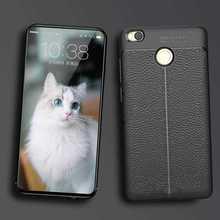 Fashion Anti knock Soft 6.44For Xiaomi Mi Max 2 Case For Xiaomi Mi Max 2 Max2 Phone Case Cover tz06 ostrich foot pattern genuine leather half case for xiaomi mi max 3 7 0 phone case for xiaomi mi max 3 back case