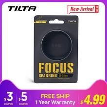 Tilta سلس التركيز حلقات التروس 360 دوران الصامت متابعة حلقة التركيز ل SLR DSLR كاميرا اكسسوارات إمالة TA FGR