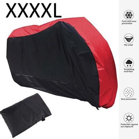 capa protetora para motocicleta capa de pano