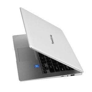 Image 5 - 14.1 pouces ordinateur portable Intel Atom X5 Z8350 Quad Core 2GB RAM 32GB ROM Windows 10 IPS écran BT avec port HDMI WiFi DHL livraison gratuite
