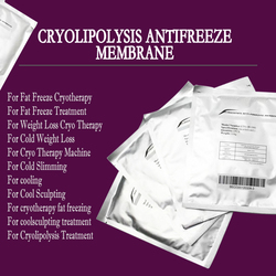 2019 Anti bevriezing Membrance/cryo antivries membraan/anti bevriezing Membrance Voor Koop 27X30 CM
