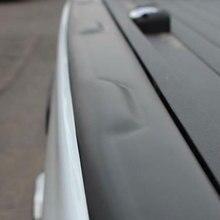 Задняя защитная накладка для грузовика Ford Ranger wildtrak T6 T7 T8 2012 2013 2014 2015 2016 2017 2018 2019 2020