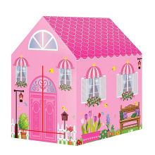 Children's Tent House Kids Wigwam For Outdoor Games Garden Child Play House Baby Toys Play Ball Pit Pool Tents