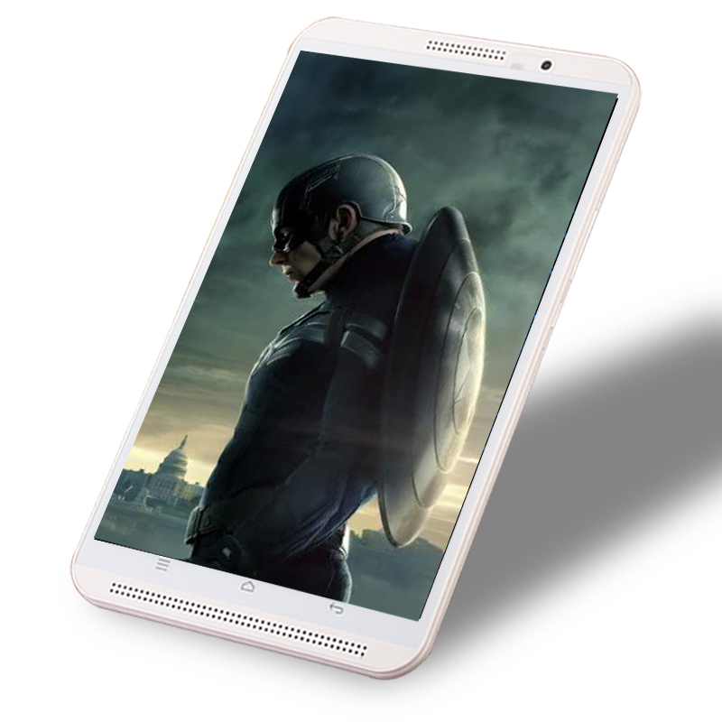 CARBAYTA Free Shipping 8 Inch Tablet Pc Android 9.0 Octa Core 6GB+64GB 4G LTE Phablet Dual SIM Card WIFI 1280*800 IPS Tablets 8