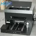 Huiti,Mobile phone shell uv printer, intelligent digital direct injection printing machine, metal card printing 3d relief