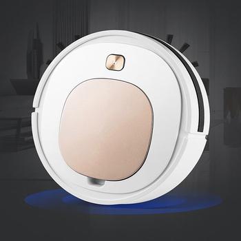 Najlepiej sprzedający się odkurzacz Robot 90min żywotność baterii na urządzenie domowe środki czyszczące 1500mAh produkty czyszczące autobiotyczne inteligentne odkurzanie tanie i dobre opinie LISM NONE CN (pochodzenie) 500 w 220 v Suche 0 5 L Pył Box 1 hour-1 godzinę i 30 minut Bezworkowy Planowane typu