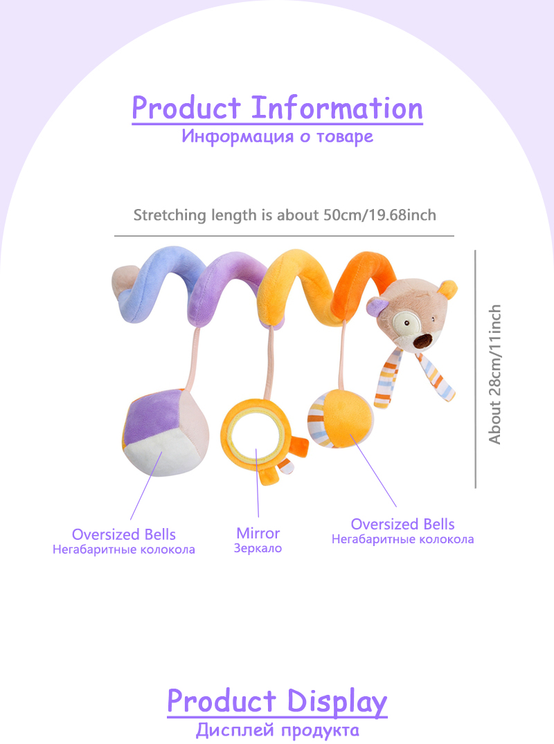 s3product information