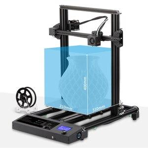Image 4 - SUNLU FDM 3Dเครื่องพิมพ์S8 Plusขนาดกรอบ3d Filament Extruder Resume Power Failureการพิมพ์DIYชุดHotbedความแม่นยำสูง
