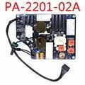 212 Вт источник питания ADP-200CF PA-2201-02A 661-4821 614-0428 для 24