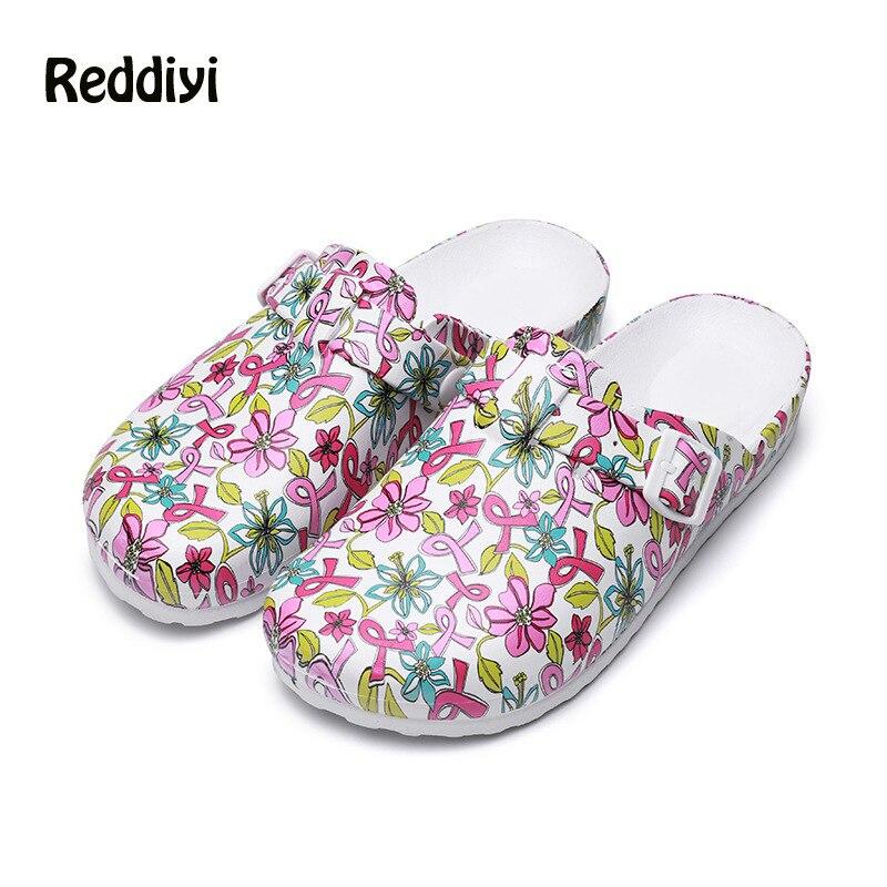 Women's medical Slippers EVA…