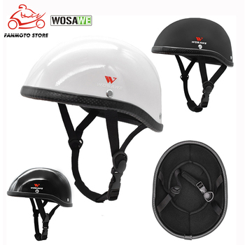WOSAWE Adjustable Round Mountain Bike Motorcycle Helmet Baseball Cap Men Sport Safety Cycling Helmet Road MTB Bicycle Helmets 2020 new arrivals cycling helmet for men women bicycle cap integrally molded safety mtb road bike specialized cycling helmet