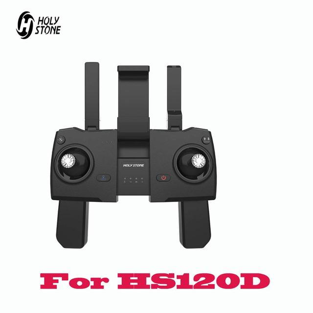 HS120D Drone Remote Controller RC Transmitter Flight Controller For Holy Stone HS120D RC GPS Drone Quadrocopter Helicopter