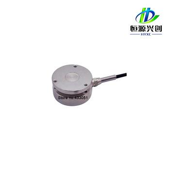 Miniaturowy czujnik nacisku płaszczyzny czujnik membrany czujnik ważenia czujnik napięcia czujnik ciśnienia tanie i dobre opinie HYXC NONE CN (pochodzenie) ANALOG HYXC-MH1 1~2±0 05mV V