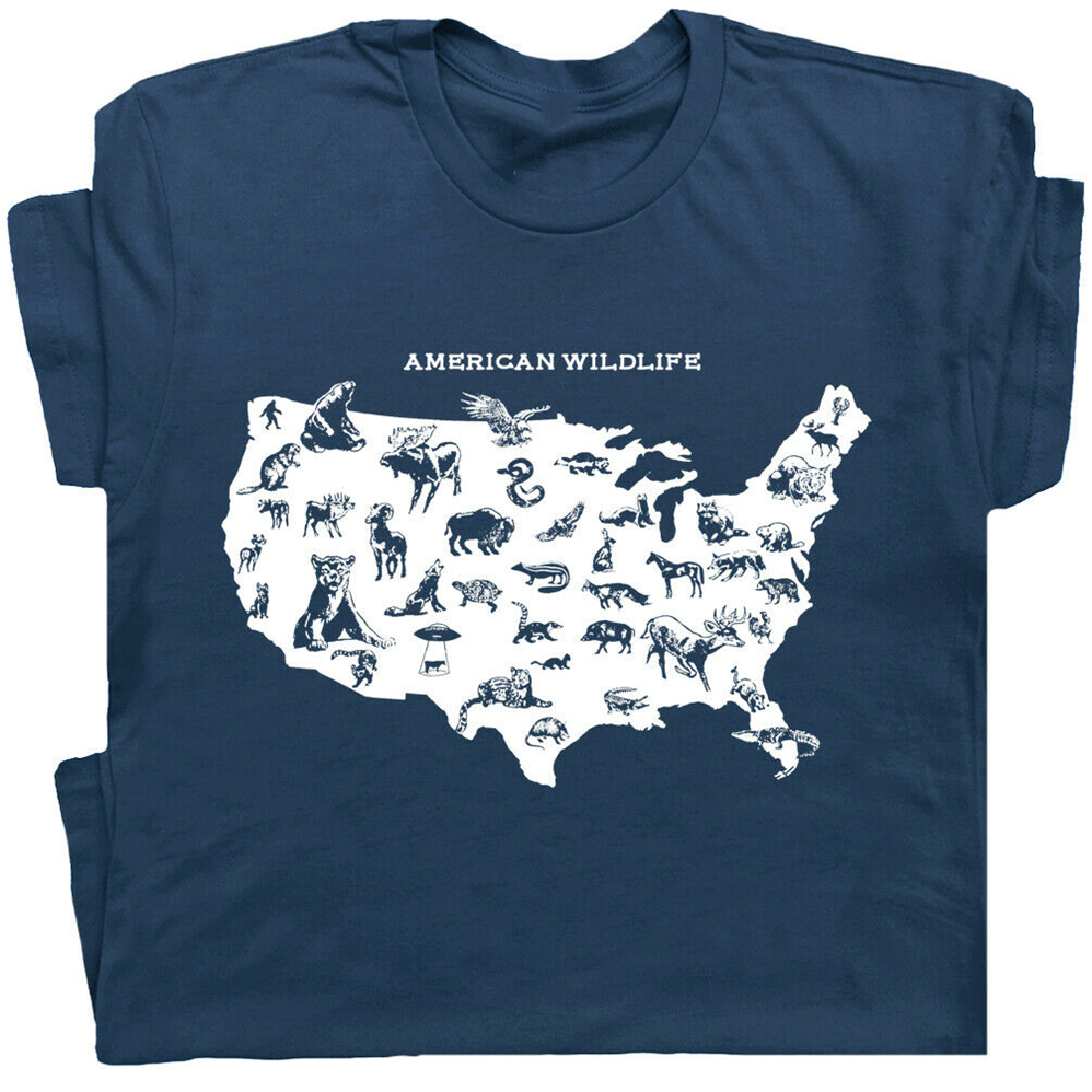 Cotton T-Shirt,Grand Teton National Park Fashion Personality Customization